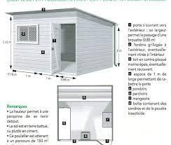 Resultat De Recherche D Images Pour Plan De Poulailler Gratuit A Telecharger Bassecourt Home Appliances Floor Plans