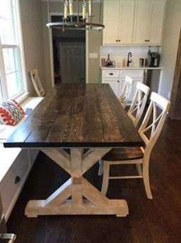 26 Ideas Farmhouse Table With Leaves Chairs Farmhouse Farmhouse