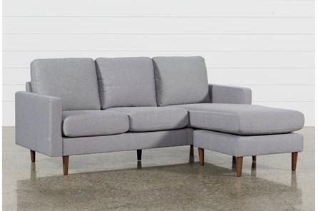 David Grey Reversible Sofa Chaise Gray Sofa Living Chaise Sofa Grey Sectional Sofa