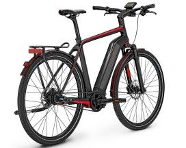 Dillenger Electric Bikes Bafang Mid Drive Electric Bike Kit Review