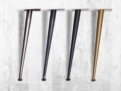 Pied Table Pied Table Basse Pied Pour Meuble Pieds Compas Pied De Lit Acier In 2020 Tisch Retro Tisch Tischbeine