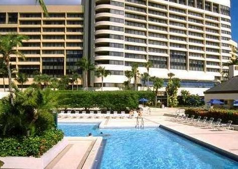 Hotel Deal Checker Hilton Miami Airport Towers Hilton Miami