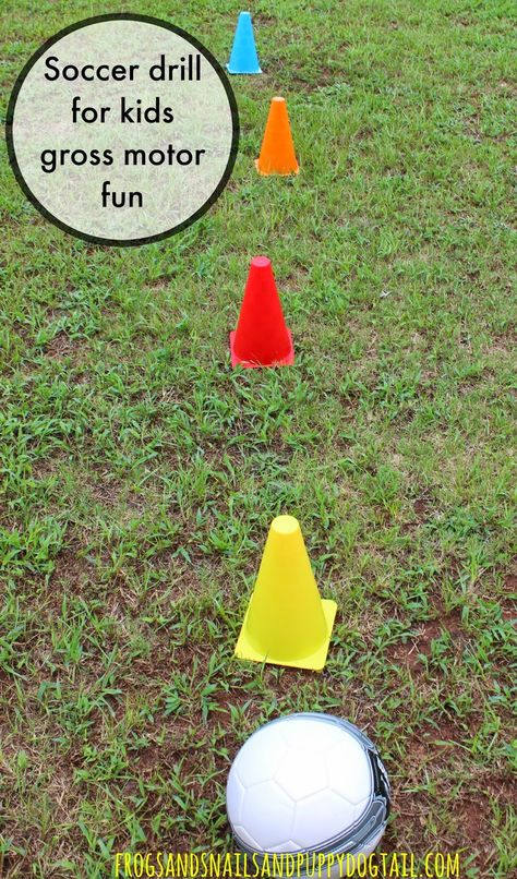 Get the kids excited about soccer and healthy smiles on FSPDT #sponsored #healthysmiles