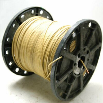 Details About 1900 South Wire 10 Awg Wire Stranded Bare Copper 600v Thhn Thwn 2 Mtw In 2020 10 Things Copper Ebay