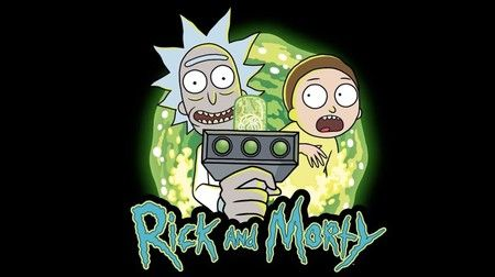 Rick Y Morty In 2020 Morty Rick And Morty Rick
