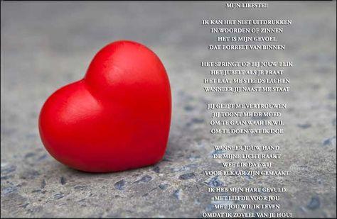 Mijn Liefste Gedichten Wwwtroostgeschenknl Gedichten