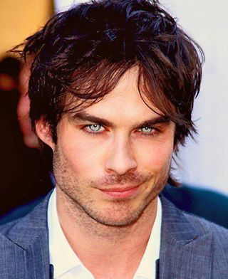 Love Me Those Dark Haired Boys With Blue Eyes
