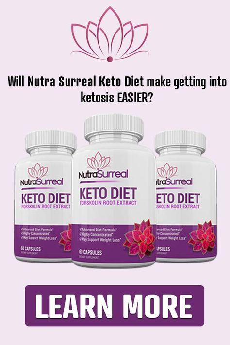 keto diet capsulesby nutrasurreal