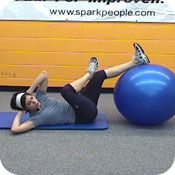 Yoga & Pilates Videos From SparkPeople.com