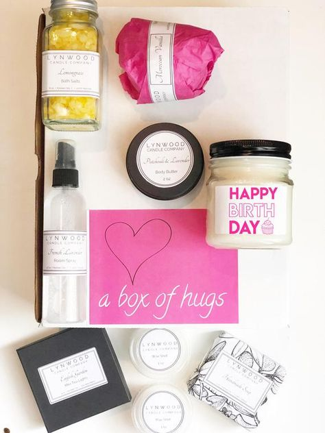 List Of Pinterest Bestfriend Gifts For Birthday Baskets Boxes