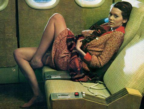 """Goodbye Sylvia Kristel. L'actrice est décédée d'un cancer à l'âge de 60 ans, restera pour toujours l'héroïne du film érotique """"Emmanuelle"""""""
