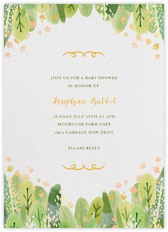 Baby Shower Invitations   Paperless Post | Baby | Pinterest | Paperless Post