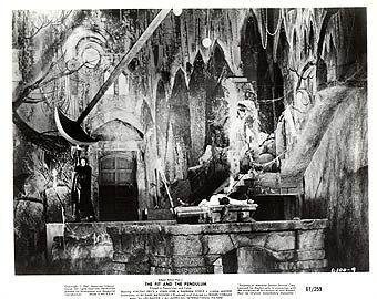 pit and the pendulum cast pit and the pendulum movie posters at  pit and the pendulum cast pit and the pendulum movie posters at movie poster warehouse barbara steele horror vintage movie posters