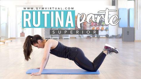 Ejercicios para bajar de peso en el gym rendida