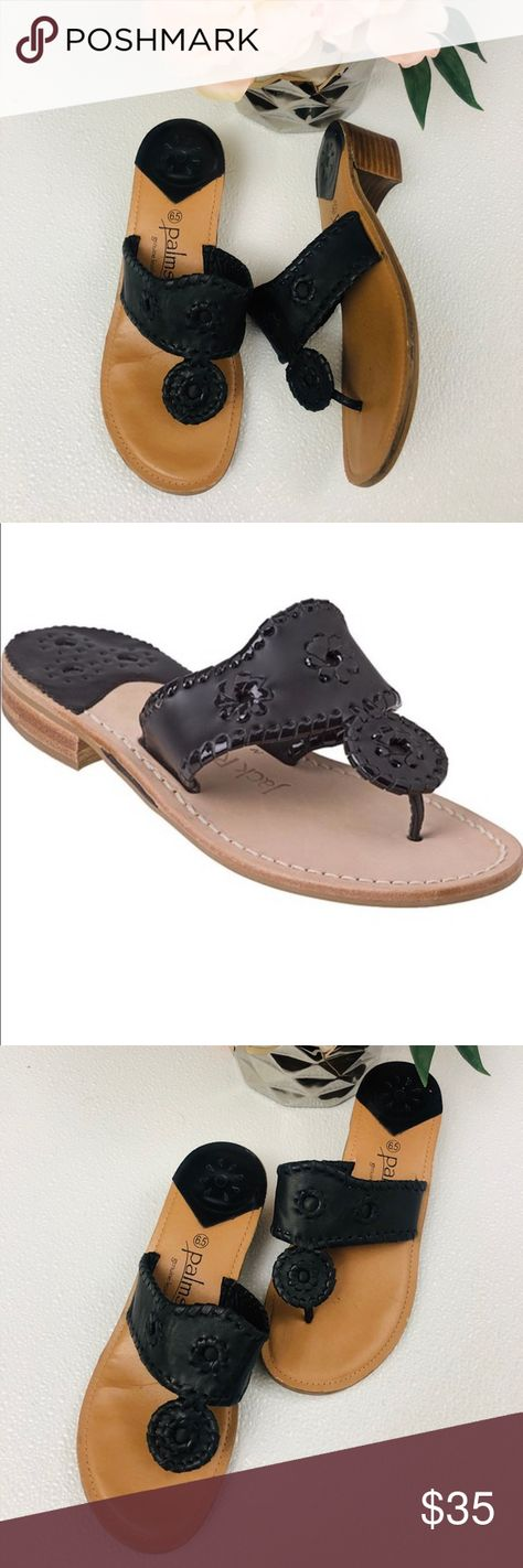And Jack Sandals List Outfit Rogers Of Pictures Black FJ1uKTl3c