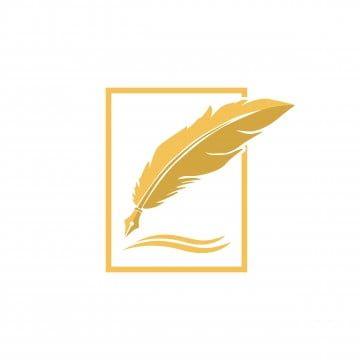 Pluma Pluma Logo Designs Iconos De Plumas Logo Icons Resumen Png Y Vector Para Descargar Gratis Pngtree Feather Icon Feather Graphic Feather Logo