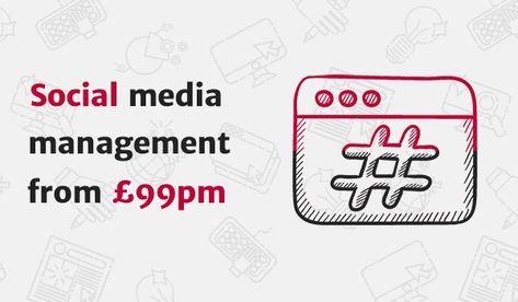 Social Media Agency UK   Outsourced Social Media Management