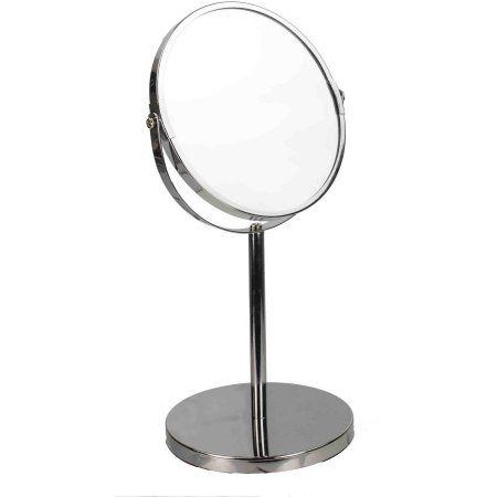 Beauty Makeup Mirror With Lights Chrome Plating Mirrors Wayfair