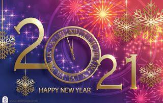 صور راس السنة الميلادية 2021 معايدات السنة الجديدة Happy New Year Happy New Year Gif New Year Wishes Images New Year Wishes