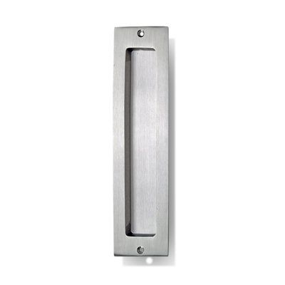 Hamilton Sinkler Heritage 6 3 4 Center Recessed Pull Finish Br
