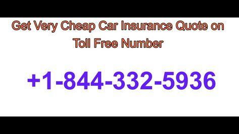 Very Cheap Car Insurance No Deposit Near Me - Full ...