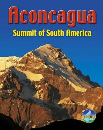 Download Pdf Aconcagua Summit Of South America Rucksack Pocket Summits Free Epub Mobi Ebooks South America America Riau
