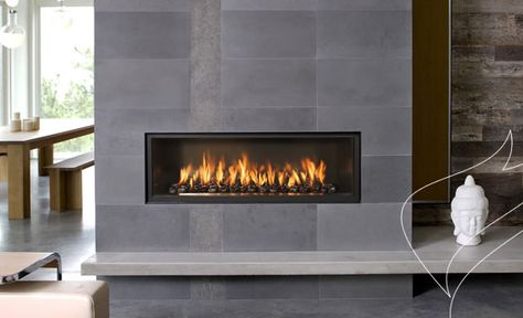 Modern Fireplace Designs, Trendy & Unique Option for Modern Homes ...