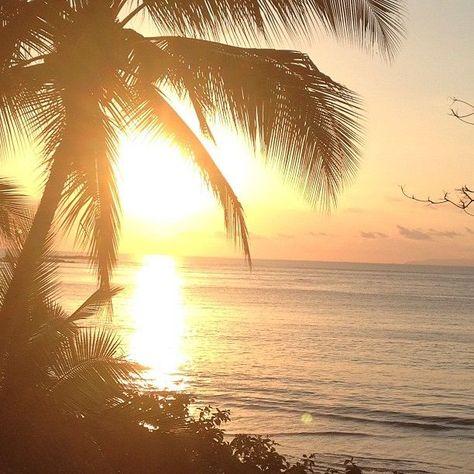 Playa Escondida #costarica #sunset #nofilter