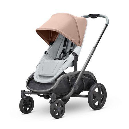 Cochecitos para bebé y sillas de paseo que marcarán