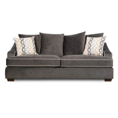 simmons davis sofa. simmons upholstery roxanne queen sleeper sofa | sofas, and queens davis