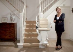 When Comparing Stair Lift Manufacturers The Differences May Surprise You Consumers Should Seek Reputable Brands That Ar Stair Lift Stair Lifts Curved Chair