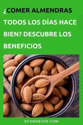 alimentos más nutritivos para comer diariamente