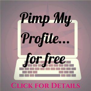 Pimp My dating profil vad du kan förvänta dig när du först börjar dejta en kille