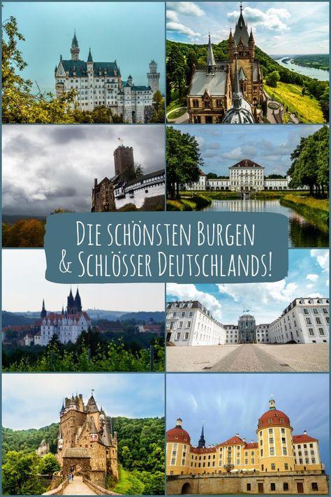 Pin Auf Burgen Festungen Schlosser