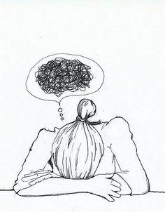 ¿Cuantas veces hemos estado en esta situación? Pues aquí tenemos la descripción gráfica de esta sensación que a muchos nos afecta y que pocos podríamos decir como se llama...