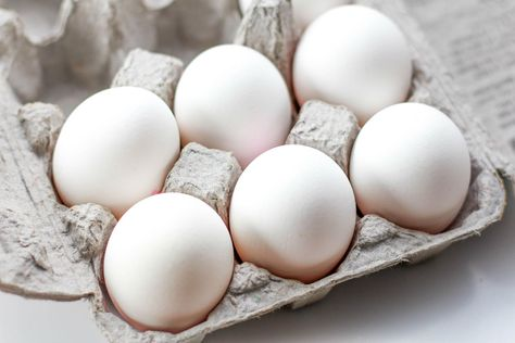 The eggs were sold in nine states under various brand