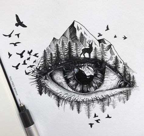 Unbelievable😍🐺  Also, check out Nil-Tech Pencil set by clicking THE LINK   By @alfredbasha 💫 What an amazing one... Comment if you agree!   Follow us on: 👉FB /NiLTechClub🎨 👉IG @love_to_draw_nil 🎨 👉Twitter @LoveToDrawNIL  👉Pinterest @NiLTechArt ✔️For More Great works ✔️Chance to get featured  #art #love #drawing #draw #picture #artist #pen #pencil #beautiful #masterpiece #graphic #graphics #color #niltech
