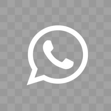 أيقونة واتس اب بيضاء Png ال Whatsapp Whatsapp من رمز عنصر تصميم ال Whatsapp Png والمتجهات للتحميل مجانا Logo Design Free Templates Social Media Icons Vector Logo Design Free