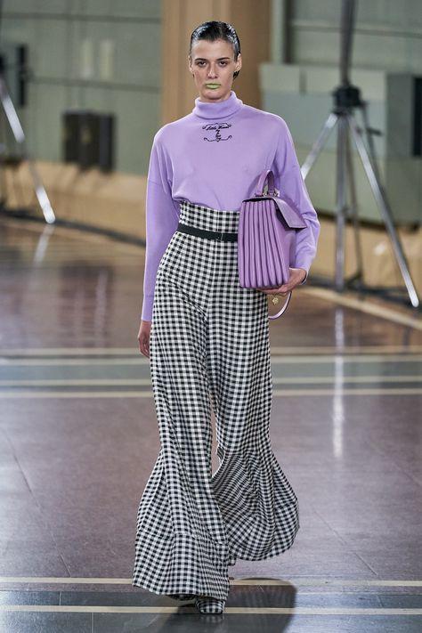 Emilia Wickstead Spring 2020 Ready-to-Wear Fashion Show, Wickstead Spring 2020 Ready-to-Wear Collection - Vogue.