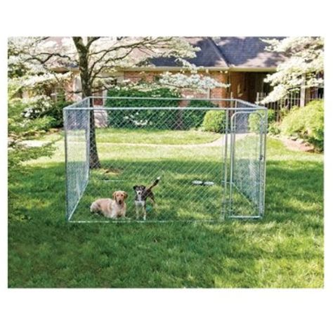Petsafe Box Kennel For Pets 10x10x6 You Can Click Image For More Details This Is An Affiliate Link And I Receive Outside Dogs Dog Kennel Dog Kennel Cover