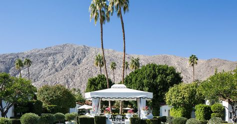 Avalon Hotel | Boutique Hotel in Palm Springs | Palm Springs