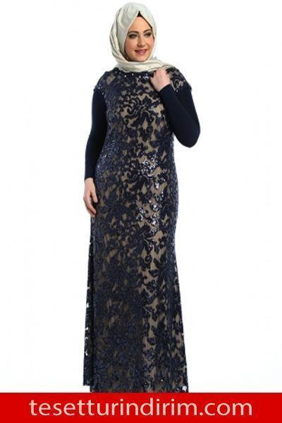 Modanisa 2015 Kislik Buyuk Beden Tesettur Abiye Elbise Modelleri Ve Fiyatl Tesettur Modasi 2020 2020 Elbise Modelleri Elbise Giyim