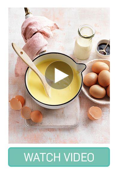 Zucchini Bacon Slice Recipe In 2020 Meringue Desserts
