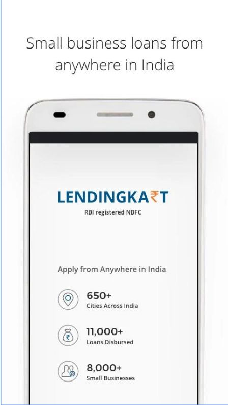 Best Lendingkart Images On    Year Android Apps And