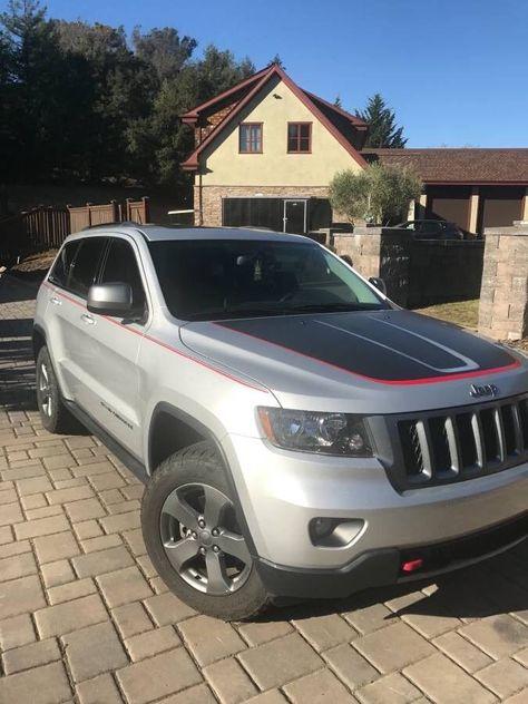Used 2013 Jeep Grand Cherokee 2013 Jeep Grand Cherokee Trailhawk 2018 2019 Grand Cherokee Trailhawk 2013 Jeep Grand Cherokee Jeep Grand Cherokee