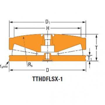 Bearing 195ttsf938 Bear Roller System