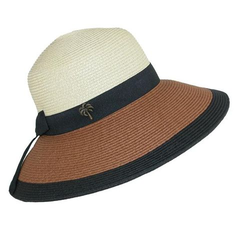 4ec29d07383b1 Sun N Sand Women s Life s a Beach Sun Hat with Back Adjuster in 2019 ...