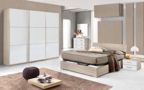 Armadi 2018 Camera da letto, Armadio camera da letto e