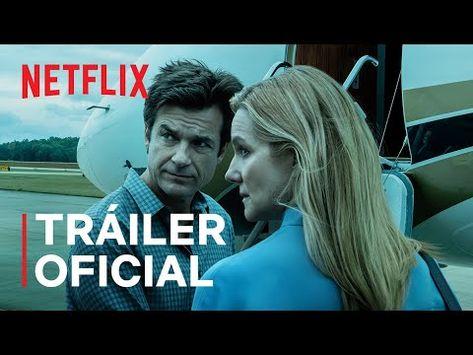 Ozark Temporada 3 En Espanol En 2020 Trailer Oficial