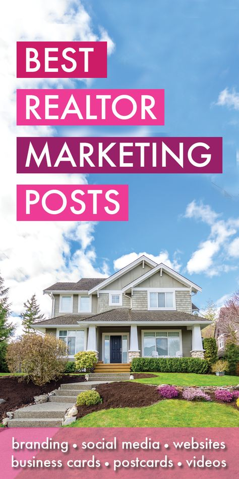 Real Estate Marketing Archives